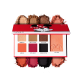 Dose of Colors Minnie Mouse Eyeshadow + Blush palette 214165 by Dose of Colors