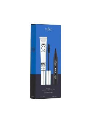Eyeko Fat Duo Mascara + Liquid Eyeliner 214080