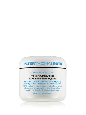 Peter Thomas Roth Therapeutic Sulfur Masque 160078