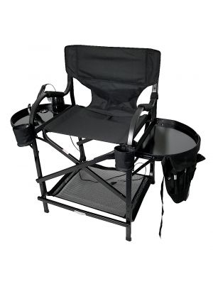 Tuscany Deluxe Pro Makeup Chair Short 22 Inches 213899