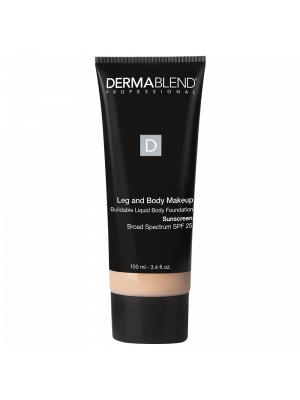 Dermablend Leg and Body Makeup with SPF 25 210390