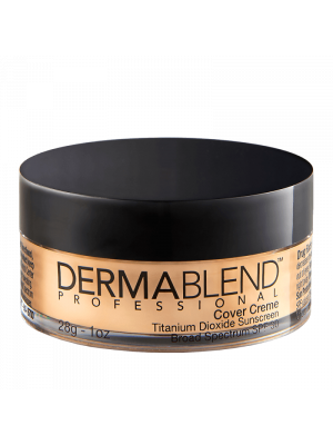 Dermablend Cover Creme Full Coverage Foundation with SPF 30 210389