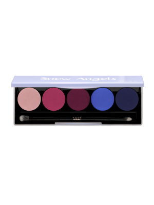 Dose Of Colors Snow Angels Palette 213227