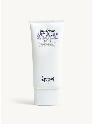 Supergoop Forever Young Body Butter 5.7oz 214550
