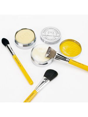 Bdellium Tools Cosmetic Brush Cleanser with Pad 209839