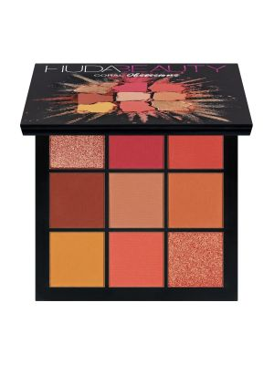 Huda Beauty Obsessions Palette Coral 211865