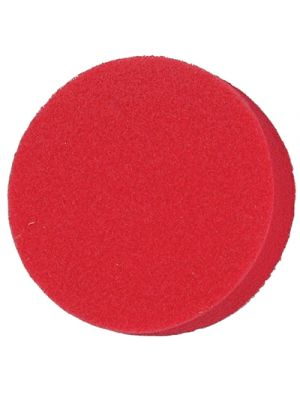 FantaSea Extra Thick Red Cosmetic Sponge FSC356 157064