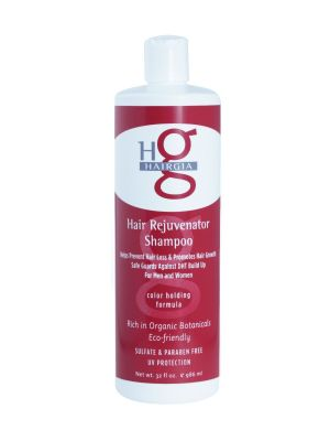 HairGia Hair Rejuvenator Shampoo 32oz 186883