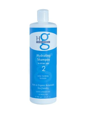 HairGia Hydrating Shampoo 2 (32oz) 179785