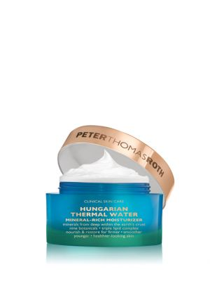 Peter Thomas Roth Hungarian Thermal Water Mineral-Rich Moisturizer 1.7oz 210894