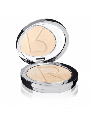 Rodial Instaglam Compact Deluxe Highlighting Gold Powder 07 210591