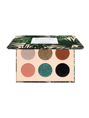 Dose of Colors x iluvsarahii Eyeshadow Palette 212367