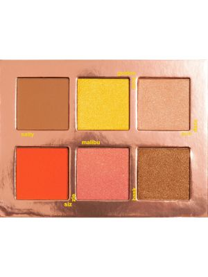Lime Crime Sunkissed Face Palette 214771