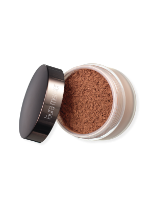 Laura Mercier Glow Translucent Medium Deep Loose Setting Powder 213222