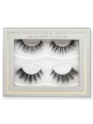 Lilly Lashes Day To Night Kit By Dorothy Wang 212340