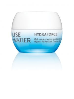 Lise Watier Hydraforce Hydra Protective Creme Gel 206306