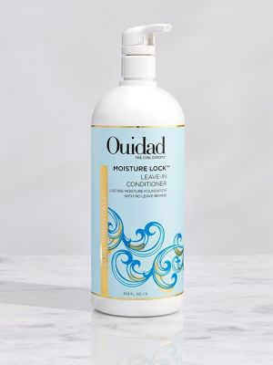 Ouidad Moisture Lock Leave In Conditioner 33.8oz 213240