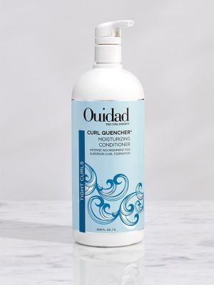 Ouidad Curl Quencher Moisturizing Conditioner 33.8oz 213243