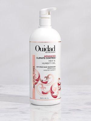 Ouidad Advanced Climate Control Heat and Humidity Gel 33.8oz 213238