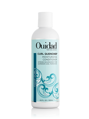 Ouidad Curl Quencher Moisturizing Conditioner 8.5oz 184156