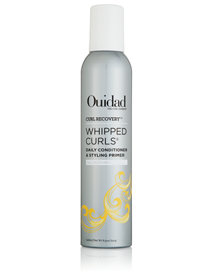 Ouidad Whipped Curls Daily Conditioner & Styling Primer 184680
