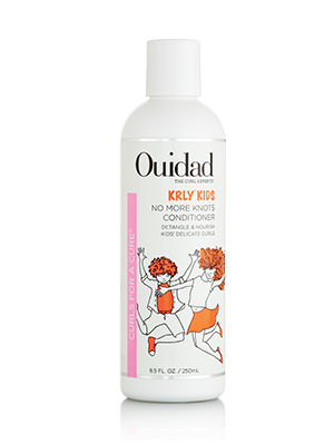 Ouidad KRLY Kids No More Knots Conditioner 184182