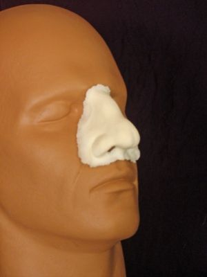 Rubber Wear FRW-111 Character Nose #3 203646