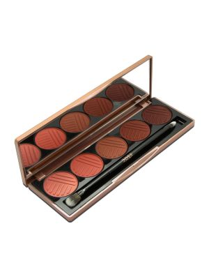 Dose Of Colors Sassy Siennas Palette 210596
