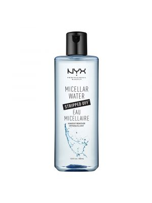 NYX Stripped Off Micellar Water 209070