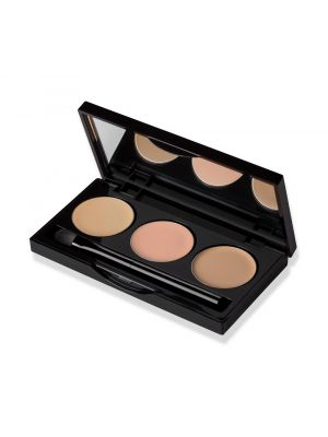 Senna HD Hydra-Cover Hydrating Concealer Palette 172380