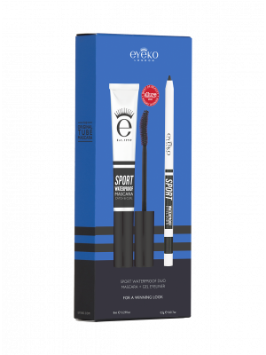 SW Duo Mascara + Gel Eyeliner 210985