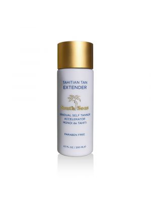 South Seas Tahitian Tan Extender 175581