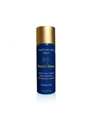 South Seas Tahitian Tan Mist 7oz 163877