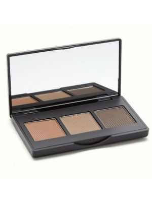 The BrowGal Convertible Brow Powder to Pomade Duo 208033