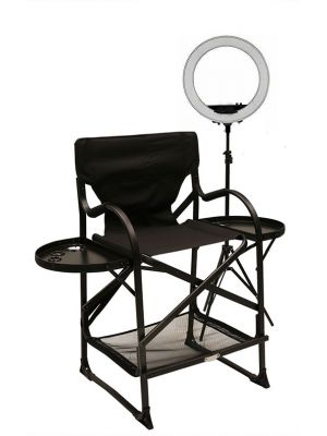 Tuscany Pro Chair & Light Combo Tall 210621