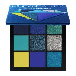 Huda Beauty Obsessions Palette Sapphire 212417